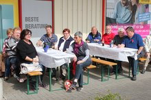 1. Mai 2014  Limburg