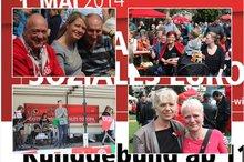 1. Mai 2014  Wiesbaden