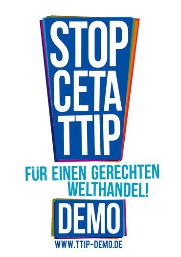 Logo TTIP-Demo Frankfurt 17.09.