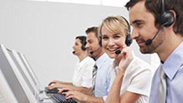 Gute Arbeit im Callcenter und im Kundenservice