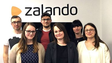 Bei Zalando in Erfurt können die Beschäftigten jetzt mehr mitbestimmen – dank Betriebsrat!