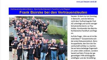 Hessen-Ticker Mai bis Juli 2017
