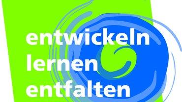 Logo Erzieher*innen des Fachbereiches Gemeinden in Hessen