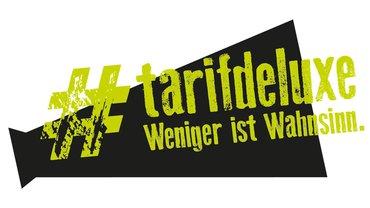 Tarifdeluxe Logo