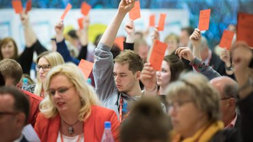 Bundesfachbereichskonferenz