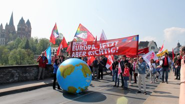 1. Mai Limburg