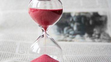 Spiel auf Zeit